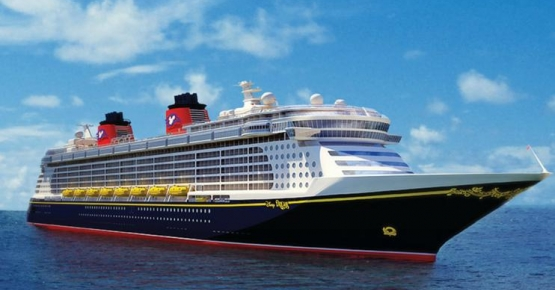 DISNEY CRUISE LINE - DISNEY DREAM